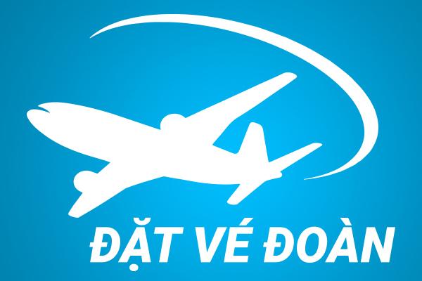 Đặt vé đoàn Vietjet Vietnam Airlines tiết kiệm tối đa chi phí