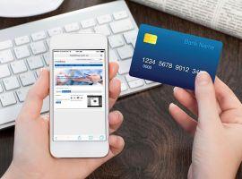 Đặt vé máy bay online cần thông tin gì?