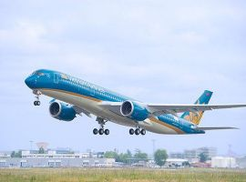 Lịch bay Vietnam Airlines