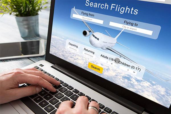 Tại sao giá vé máy bay thay đổi liên tục