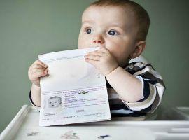 Trẻ em dưới 2 tuổi đi máy bay Vietjet