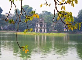 Thời gian bay từ Đà Nẵng đến Hà Nội