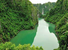 Thời gian bay từ Đà Nẵng đến Hải Phòng
