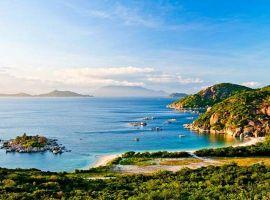 Thời gian bay từ Đà Nẵng đến Nha Trang